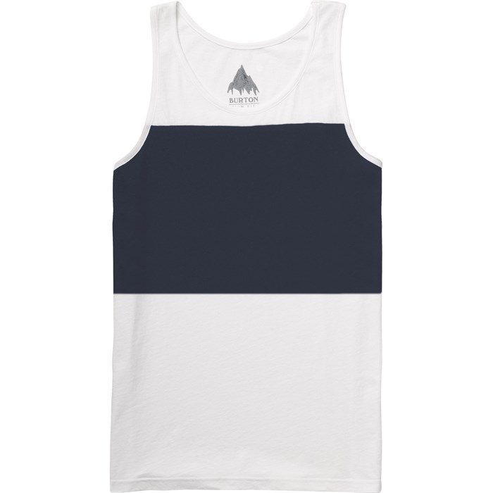 Burton - Surface Stripe Tank Top
