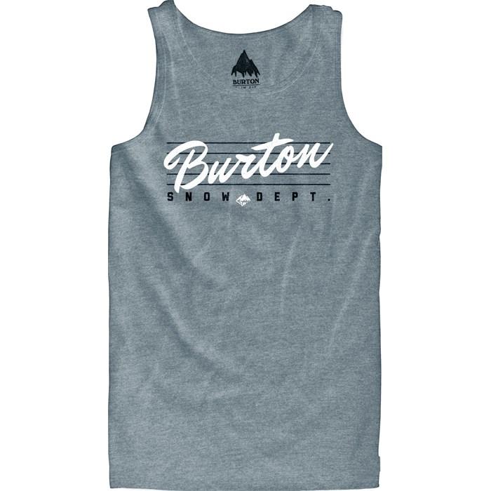 Burton - Classic Tank Top