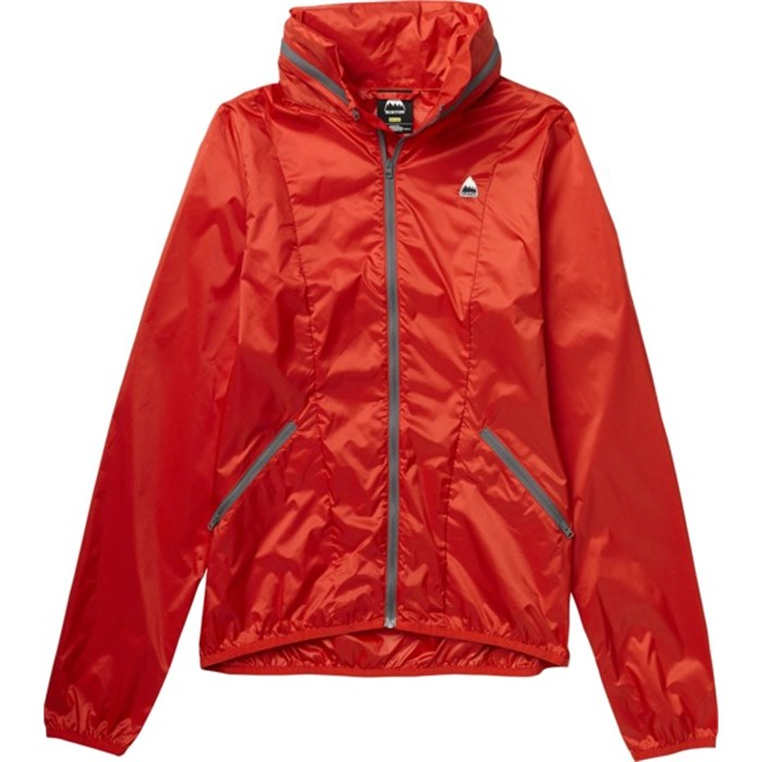 Burton - Falls Windbreaker Jacket - Women's