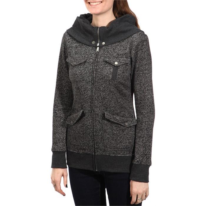 Burton - Lovell Full Zip Hoodie - Women's