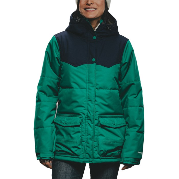 Holden - Louisa Jacket - Women's