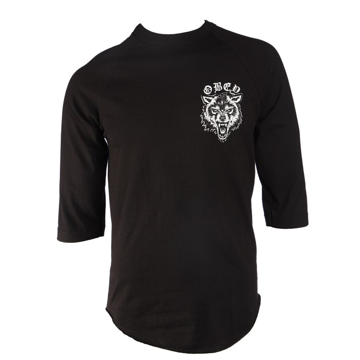 Obey Clothing - Wolf Posse Top
