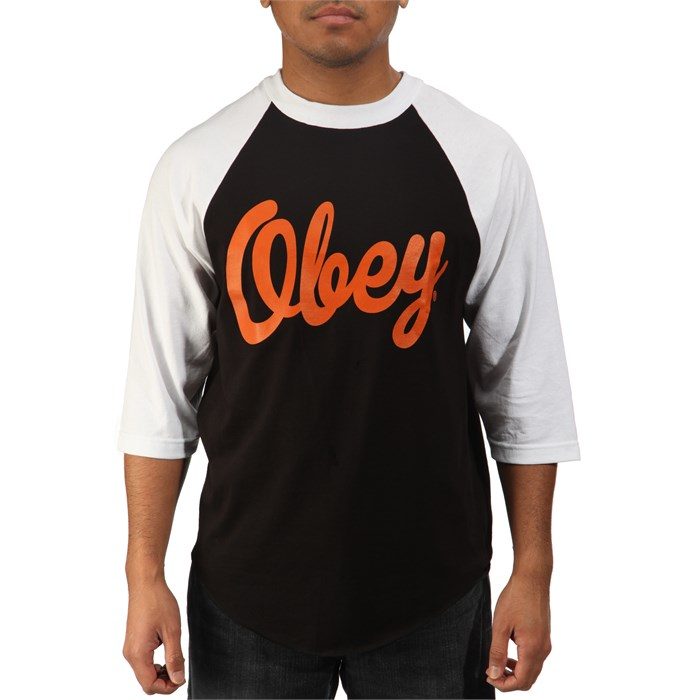 Obey Clothing - Dewallen Top