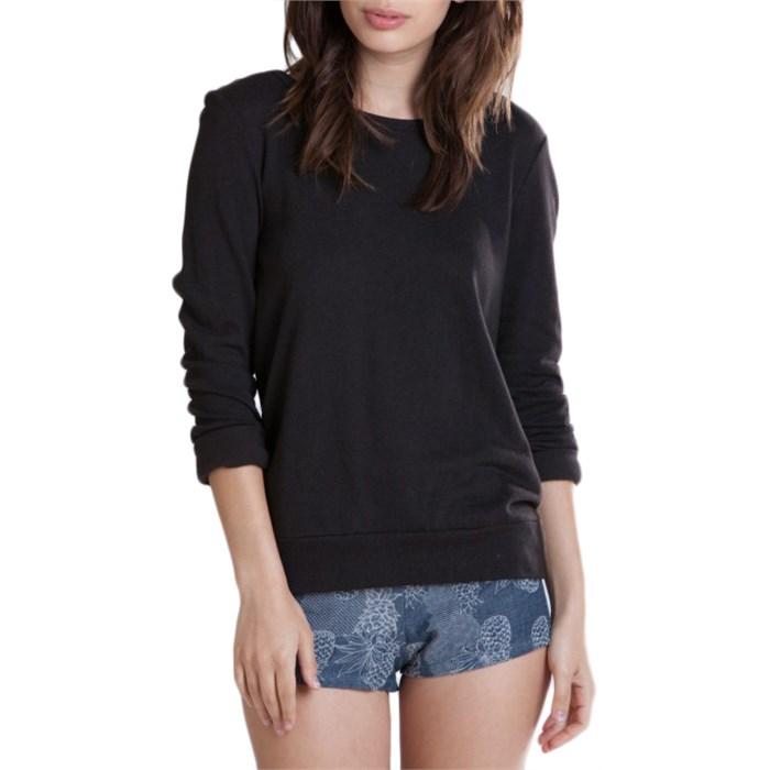 Obey Clothing Wakefield Sweatshirt - Women's | evo