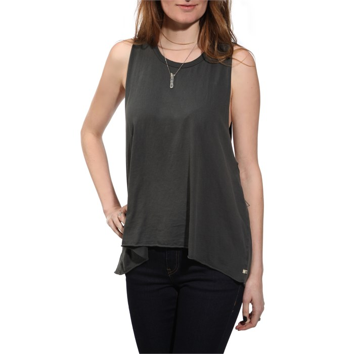 Obey Clothing - Rider Tank Top - Women's