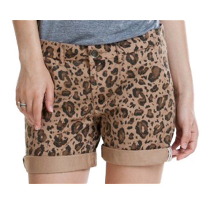Obey Clothing - Hamptons Shorts - Women's