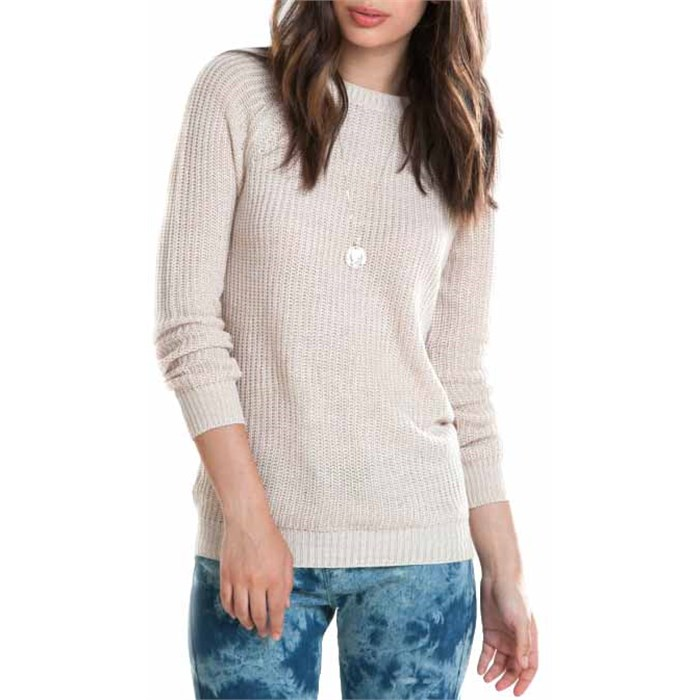 Obey Clothing - Arcadia Crew Sweater - Women's
