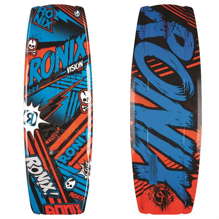 Ronix - Vision Wakeboard - Boy's 2014