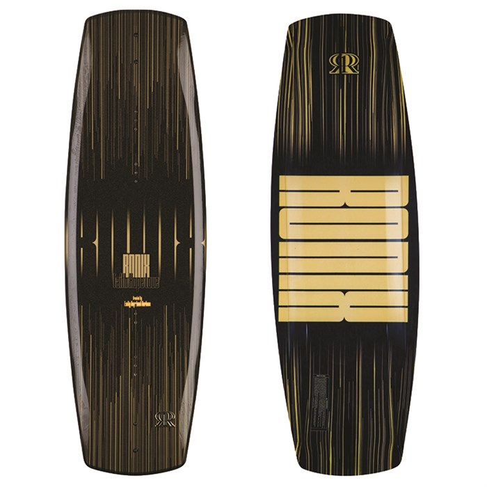 Ronix - Faith Hope Love Wakeboard - Women's 2014