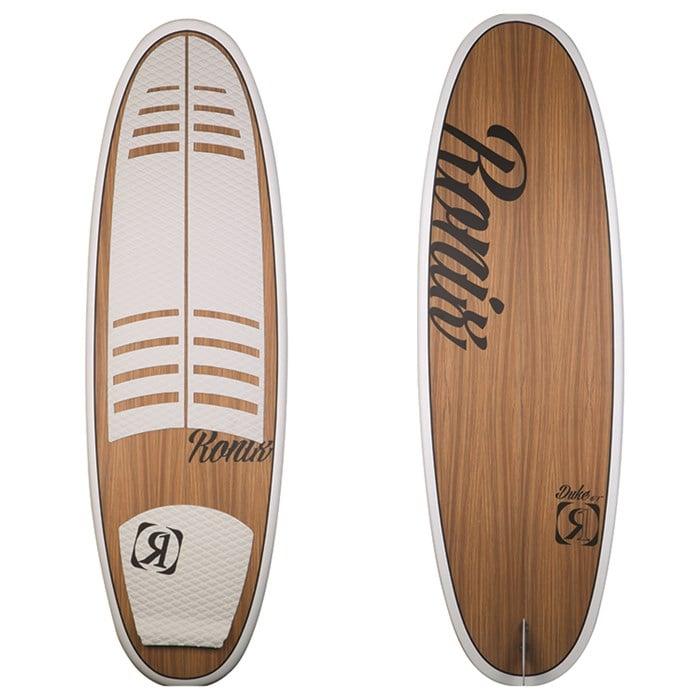 Ronix - The Duke Wakesurf Board 2014