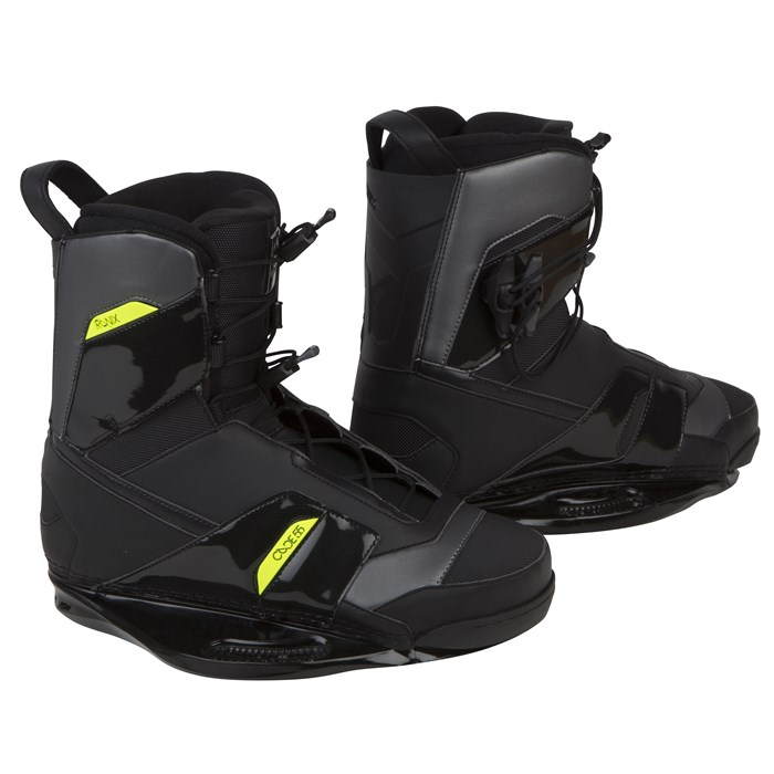 Ronix - Code 55 Wakeboard Bindings 2014
