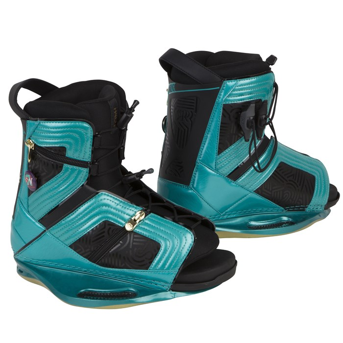 Ronix - Halo Wakeboard Bindings - Women's 2014