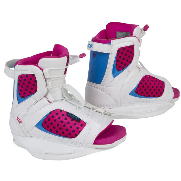 Ronix - Ronix August Wakeboard Bindings - Girl's 2014