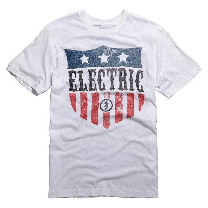 Electric - Honor T-Shirt