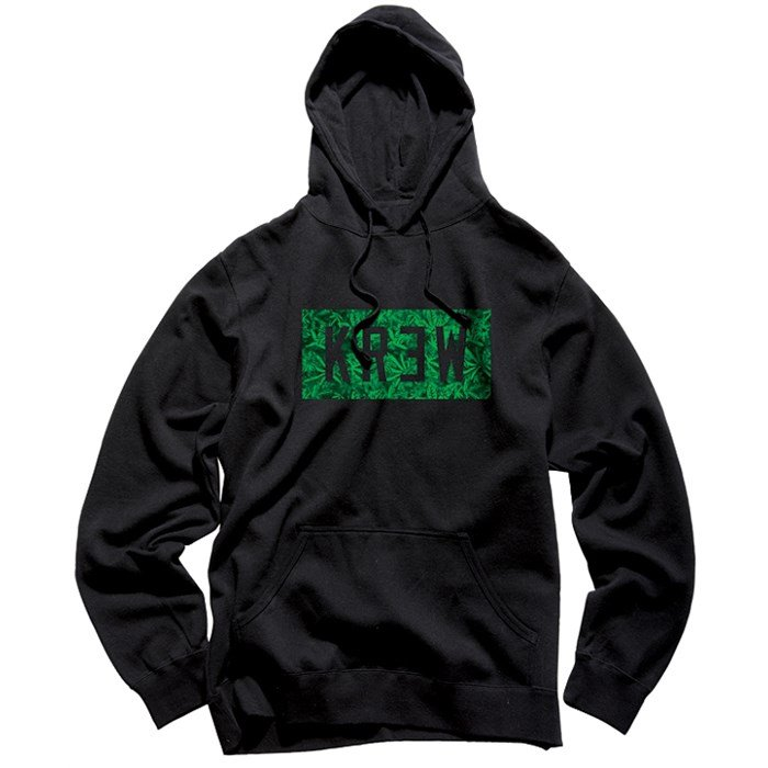 Kr3w - Holiday Pullover Hoodie