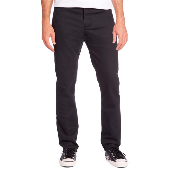 RVCA  Daggers PVSH Fresh Slim Denim Pant  Men's 64724