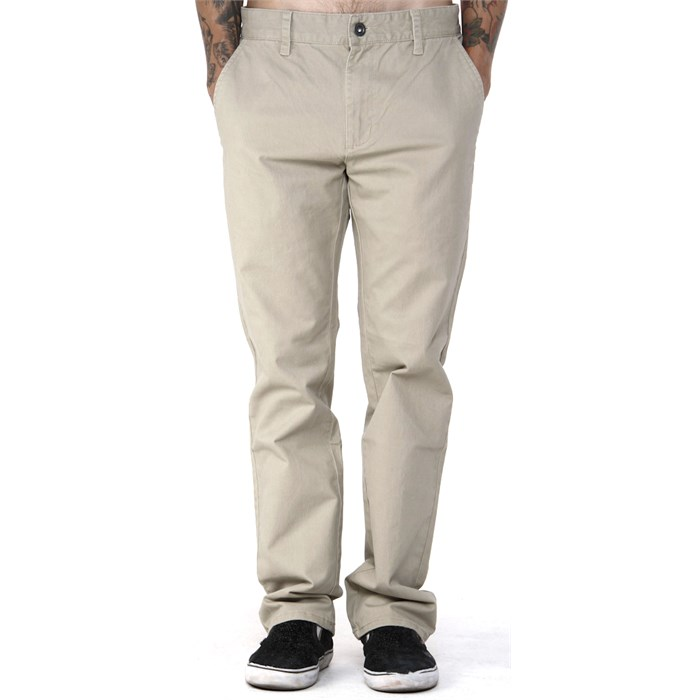 RVCA - All Time Chinos