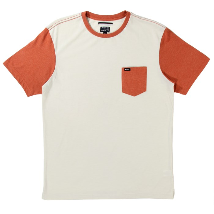 RVCA - Change Up T-Shirt