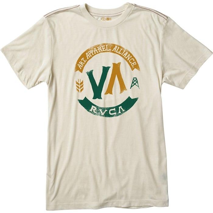 RVCA - VA Craft T-Shirt