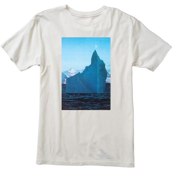 RVCA - Iceberg T-Shirt