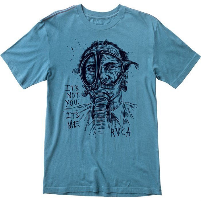 RVCA - It's Not You T-Shirt