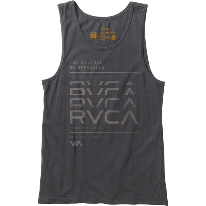 RVCA - Stack Tank Top