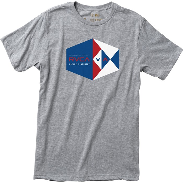 RVCA - Geo Hex T-Shirt