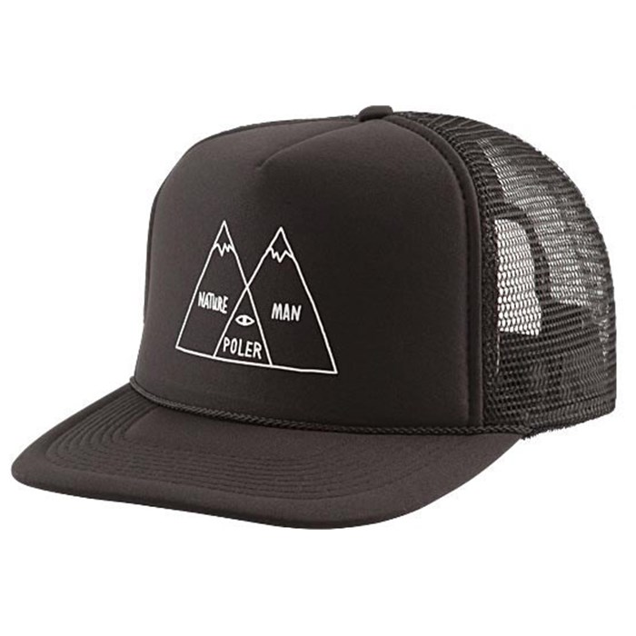 Poler - Venn Diagram Hat