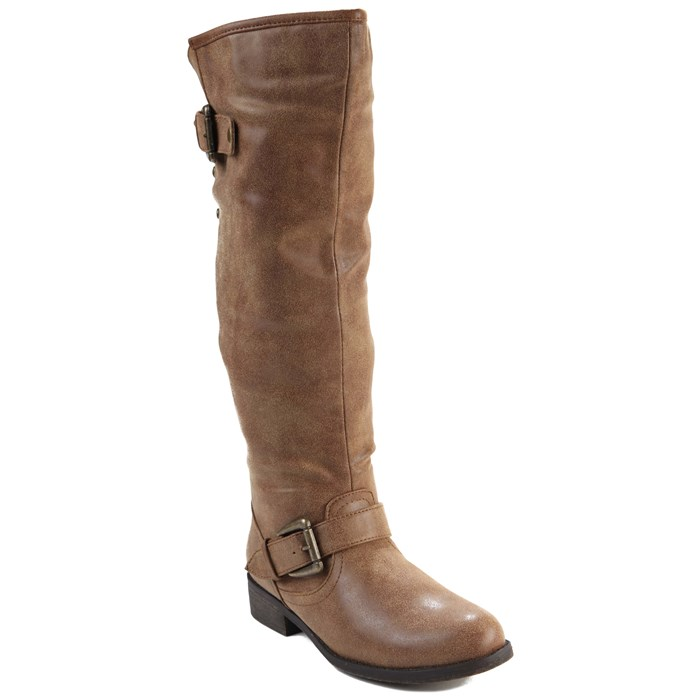 Madden Girl - Cactus Boots - Women's