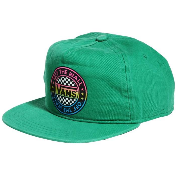 Vans - Rotund Hat ... f0c5da723b5