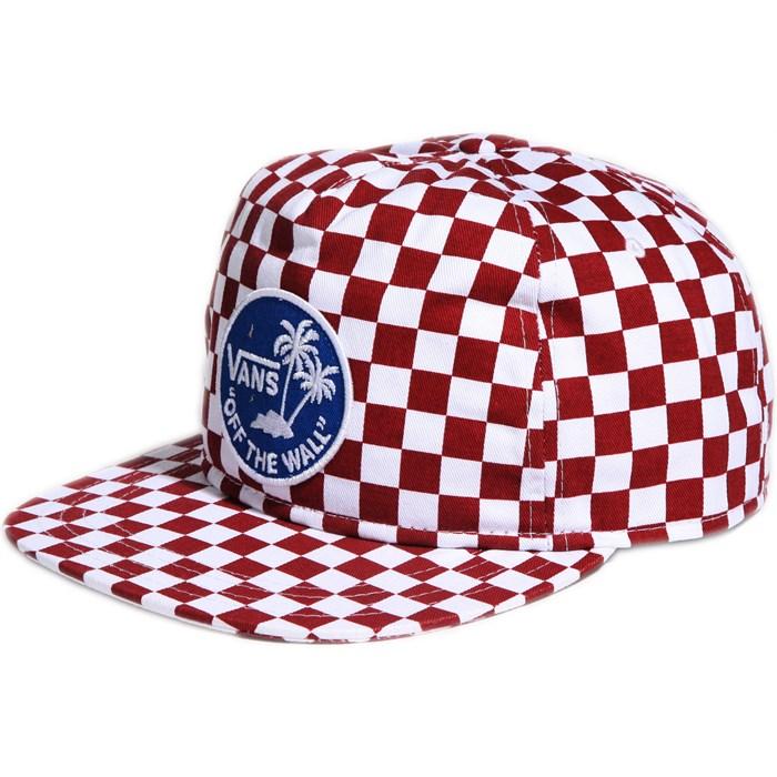 Vans - Van Doren Special Hat