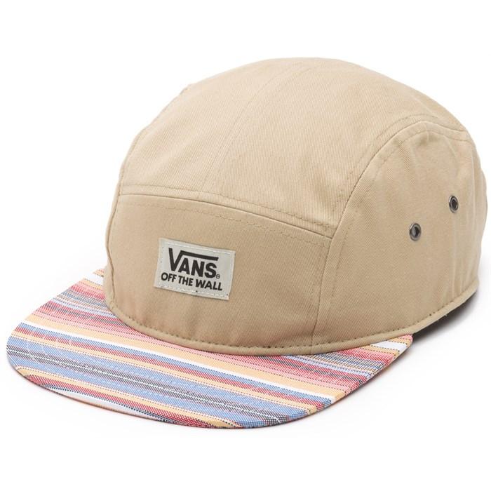 Vans - Jaspar Camper Hat
