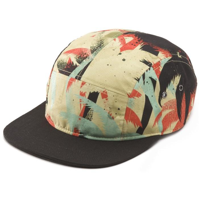 Vans - Telegraph Camper Hat