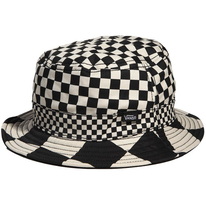Vans - Checker Bucket Hat