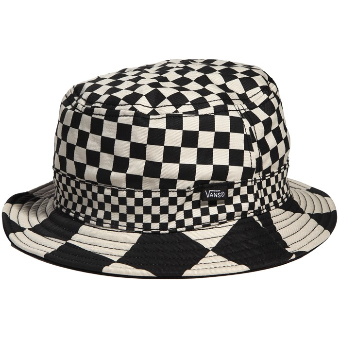 Vans Checker Bucket Hat  4e6fd8046194