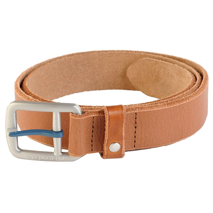 Volcom - Thrift Leather Belt