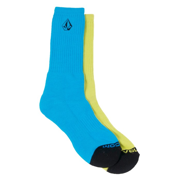 Volcom - Volcom Mix Stone Socks