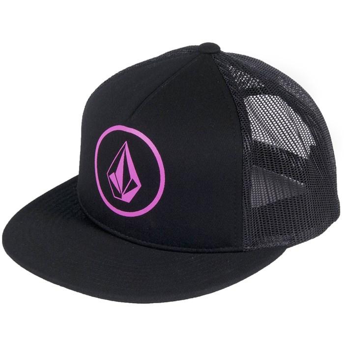 volcom shhh it s a hat hat women s evo