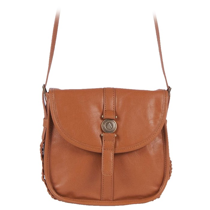Volcom - Giddy Up Crossbody Bag 2014
