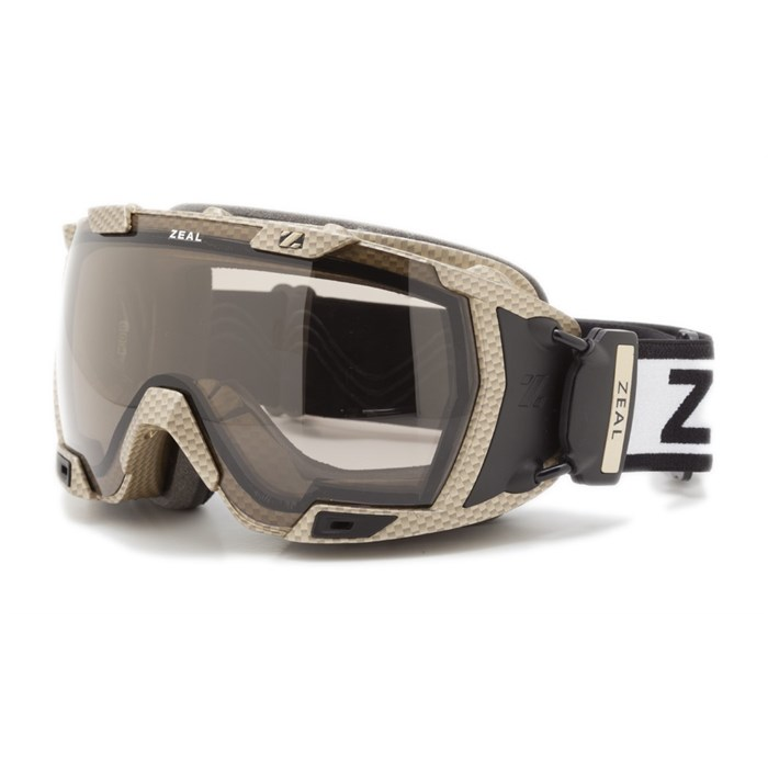 Zeal - Z3 GPS Goggles
