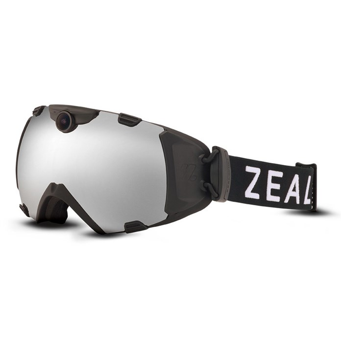 Zeal - Base HD Camera 2.0 Goggles