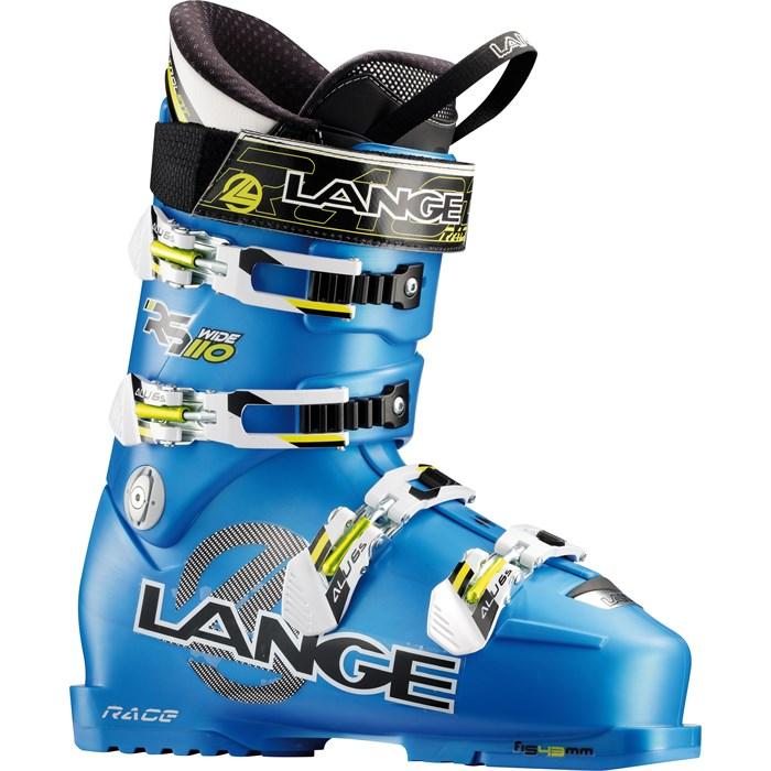 Lange - RS 110 Wide Ski Boots 2013