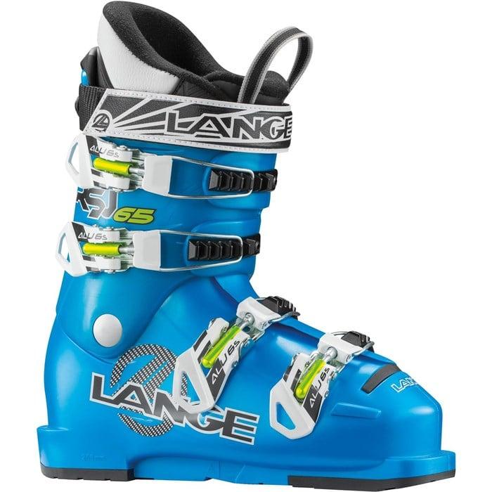 Lange - RSJ 65 Ski Boots - Kid's 2013