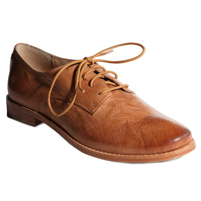 Frye - Anna Oxford Shoes - Women's