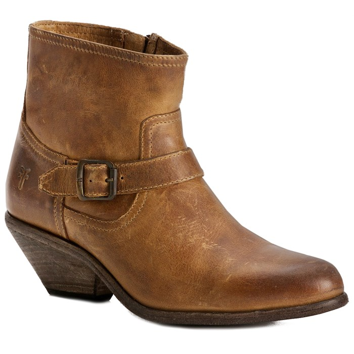Frye - Lana Ankle Booties - Women's