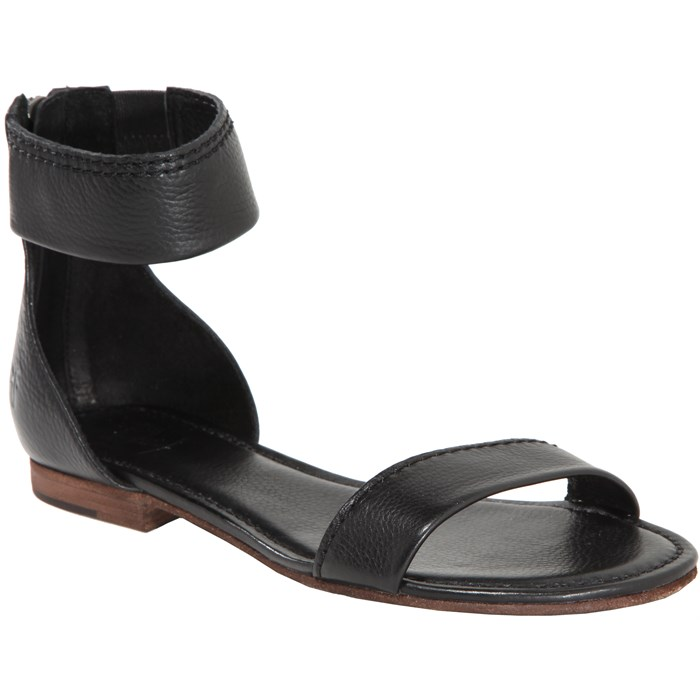 Frye - Carson Ankle Zip Sandals - Women's