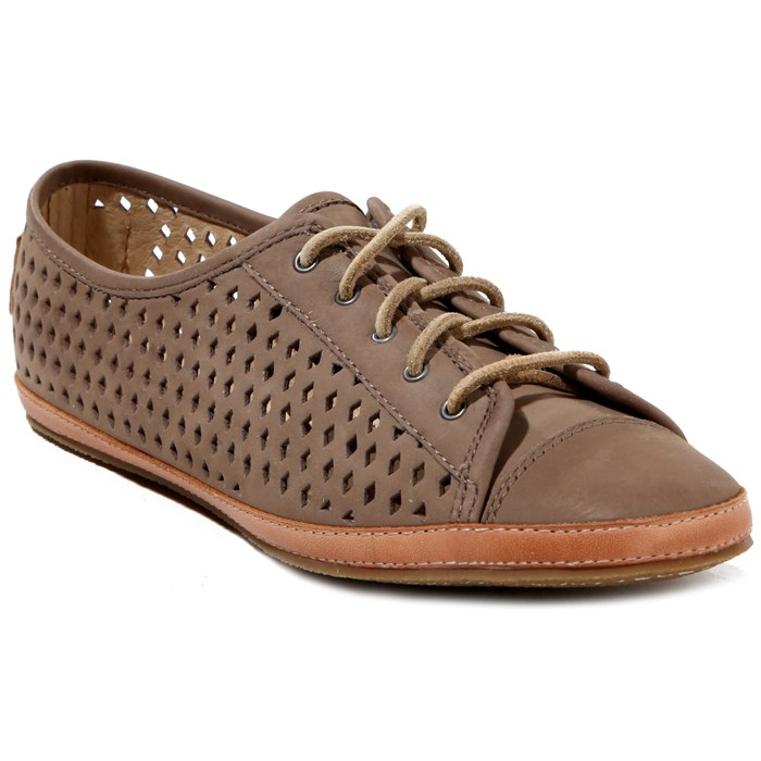 Frye - Tegan Lace Shoes - Women's