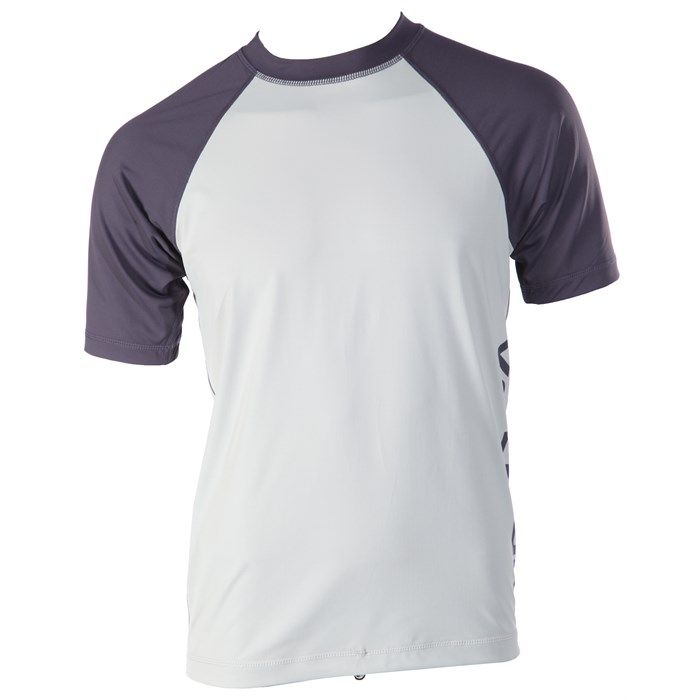 Volcom - Colorblock Short-Sleeve Rashguard 2014