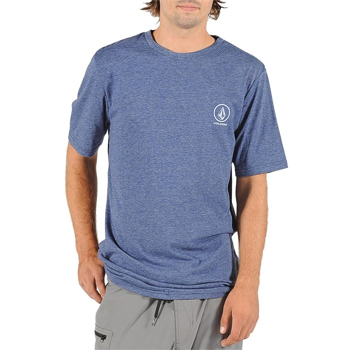 Volcom - Lefty Surf T-Shirt 2014