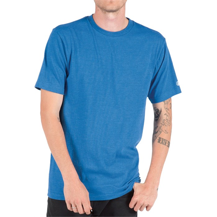 Volcom - Tri Heather T-Shirt